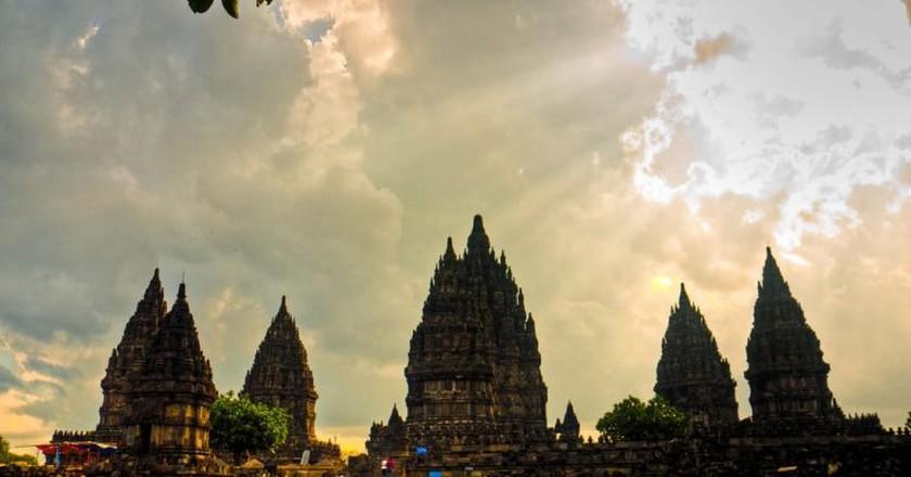 Prambanan Temple, Indonesia   © Berry/Flickr