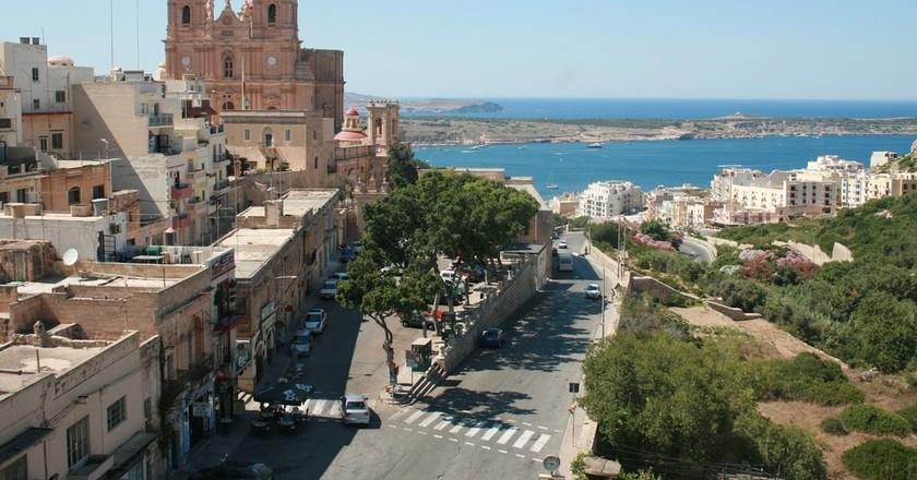 Mellieha, Malta | ©andrea castelli/Flickr