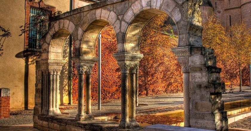 La place de la Trébaille, Albi | © Joao Carlos Medau / Flickr
