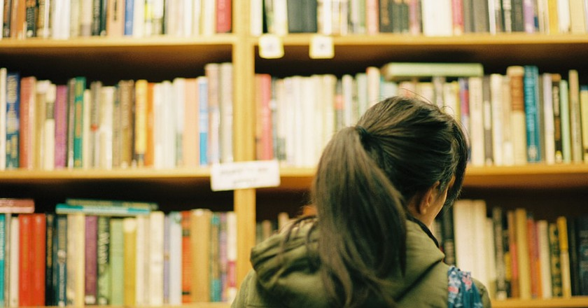 The Best Bookstores in Monterey, California