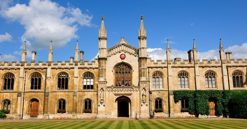 15 Reasons Why You Should Visit Cambridge, England
