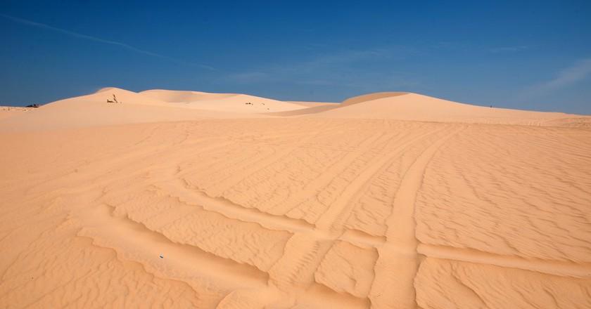 So much sand | © Saranya Chawanrattanasakul/Flickr