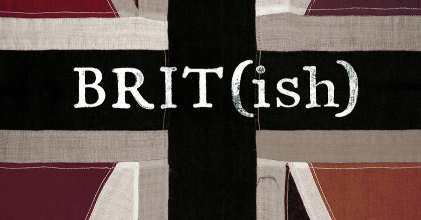 Read the Opening to Brit(ish), a Powerful Exploration of Race and Belonging