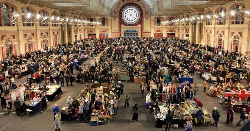 The Best Flea Markets for Design Lovers in London
