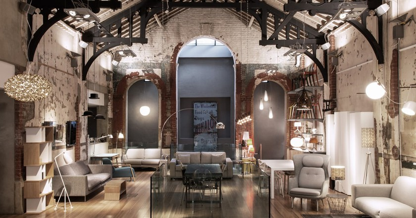 These Are the Best Home Design Stores in Camden