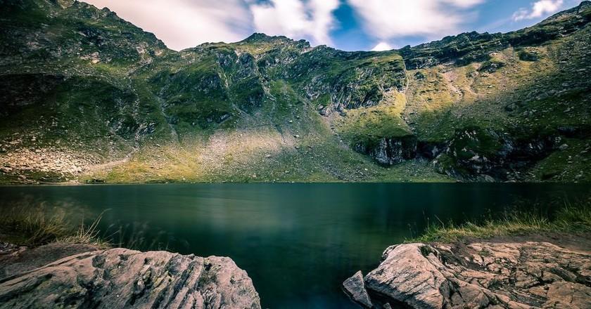 Bâlea Lake, Romania | © Giuseppe Milo / Flickr
