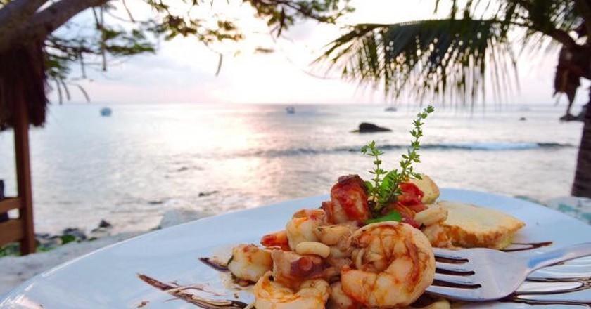 The Top Places to Eat in Fernando de Noronha