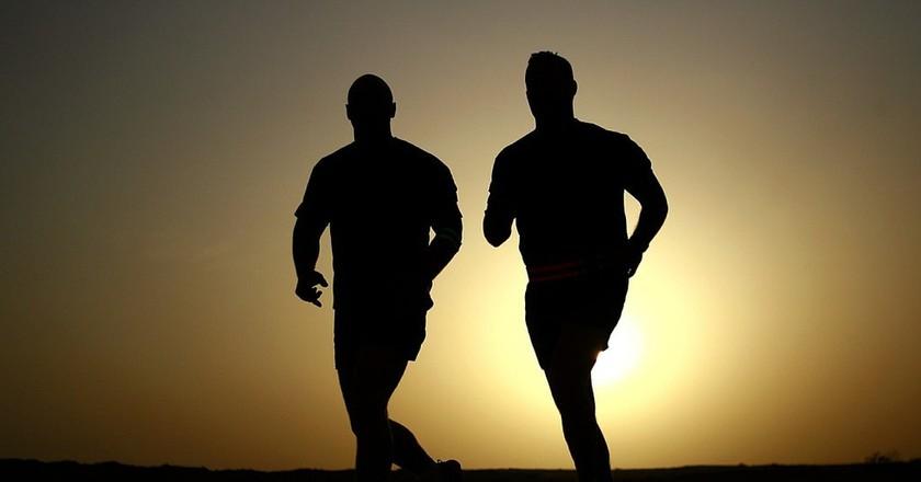 Best running routes in Pune   © skeeze/Pixabay