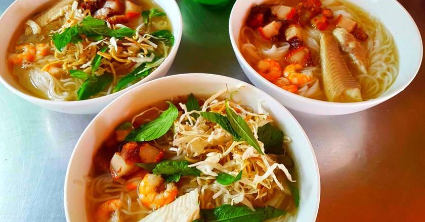 Bowls of Vietnamese deliciousness | © tribaochi/WikiVietnam