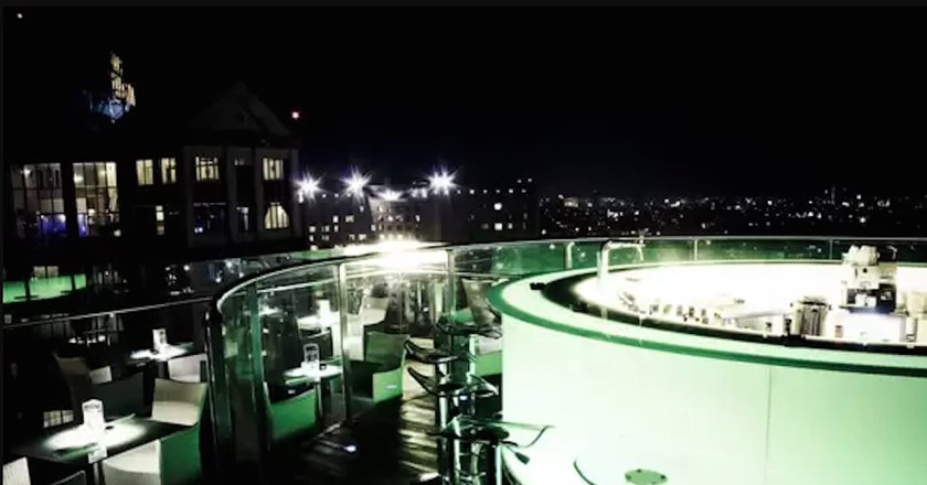 Citilites Bar at the rooftop | © Java Paragon / Hotels.com