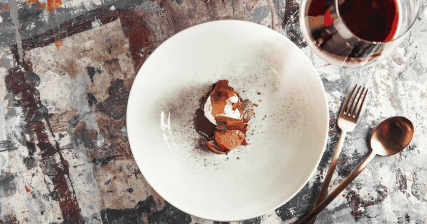 Coda Berlin Dessert Bar | © Julia Schmidt & Nikolas Hagele/ Courtesy of Coda Berlin