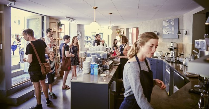 Coffee Collective | Courtesy of Coffee Collective
