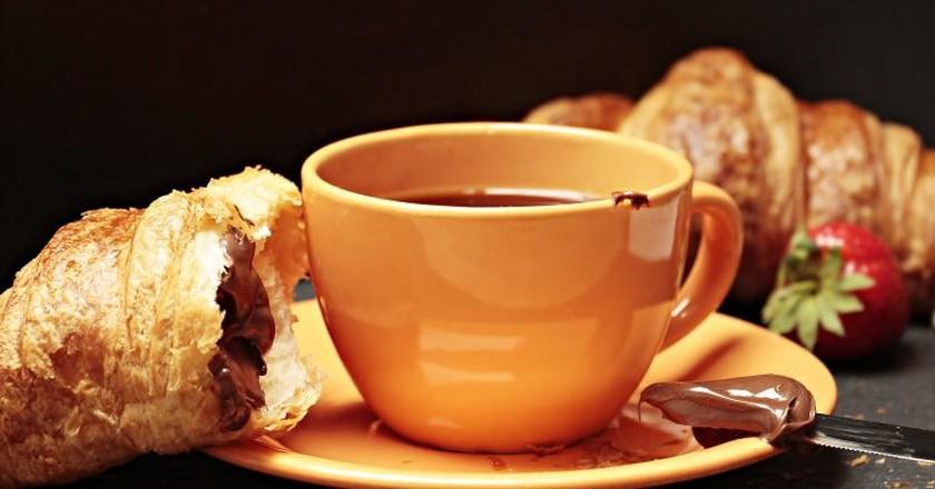 Enjoy a toothsome breakfast in Iasi   © pixel2013/ Pixabay