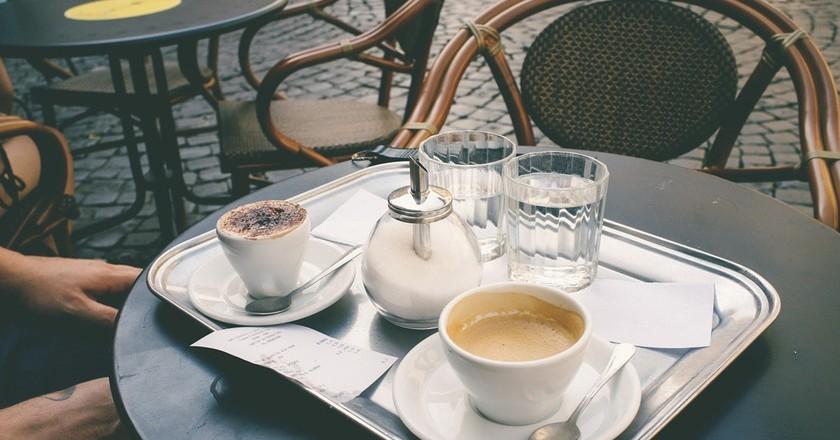 Lviv coffee shops   © youleks/Pixabay