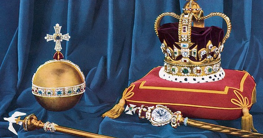 'Colonel' Blood: the Man Who Stole the United Kingdom's Crown Jewels