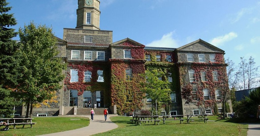 The Best Hostels and Budget Accommodation in Halifax, Nova Scotia