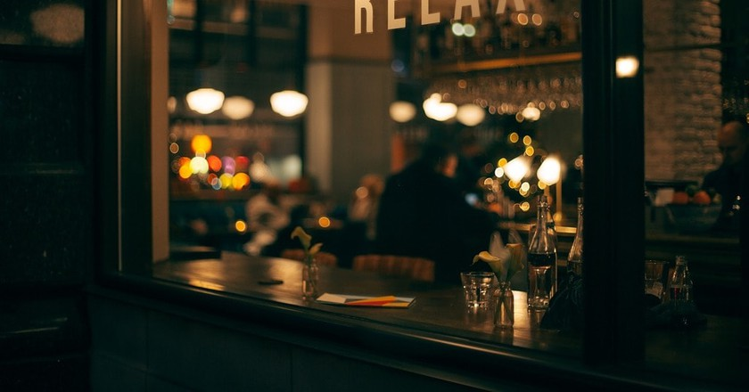 The Best Bars in Qianmen, Beijing | © Pixabay