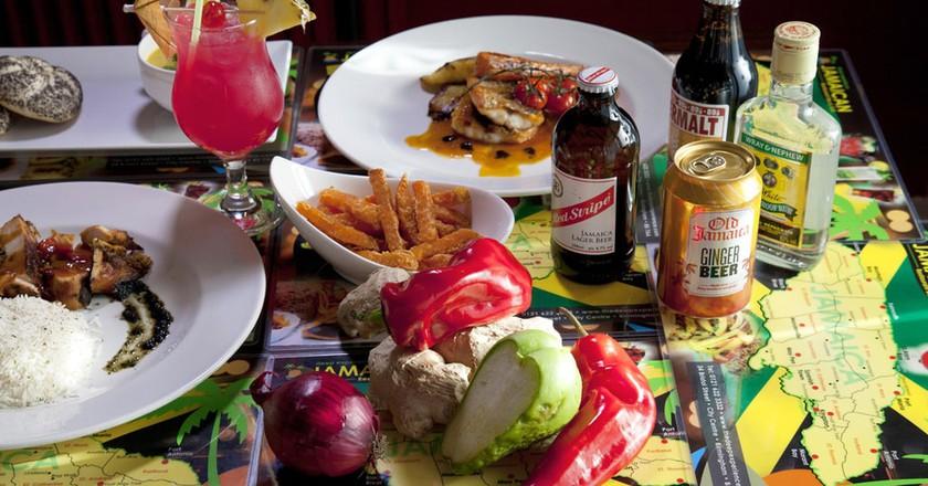 Where to Eat Caribbean Food in Birmingham