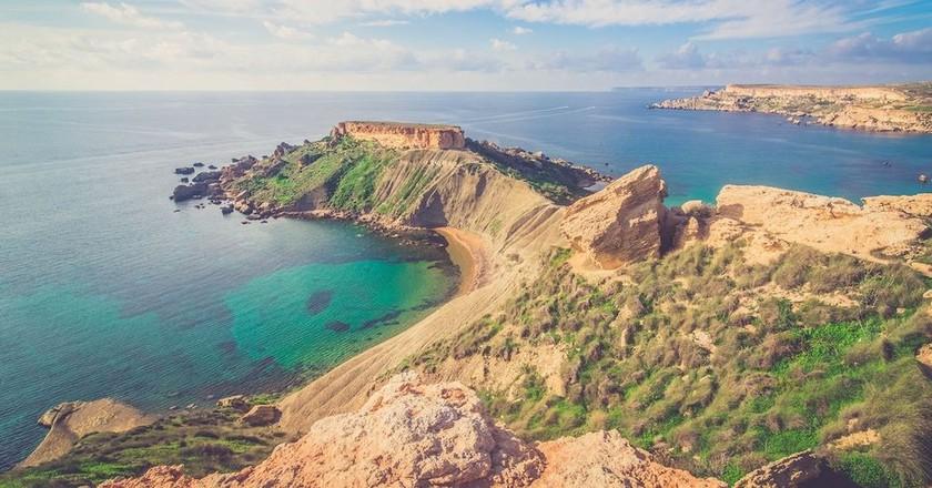 Malta | © designhorf/Unsplash