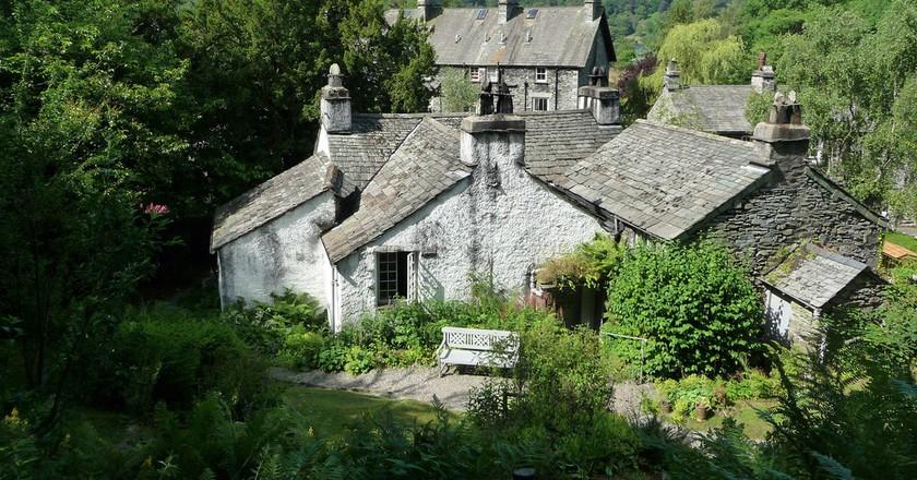 Dove Cottage   © Lynn Rainard / Flickr