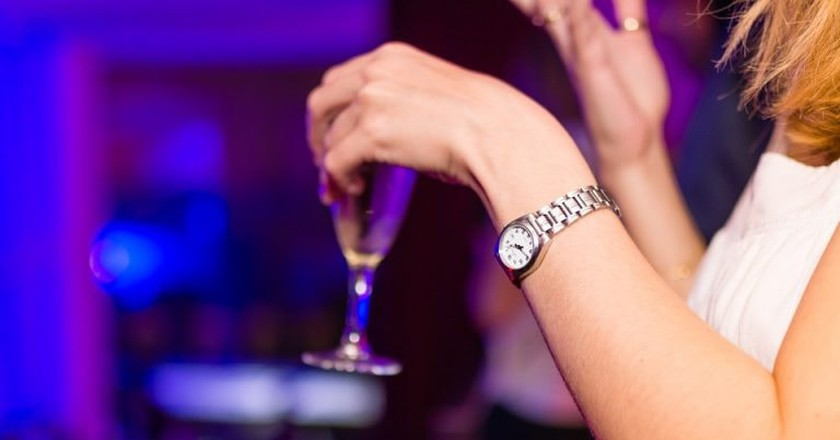 Discover the best bars with a dance floor   ©453169 / Pixabay