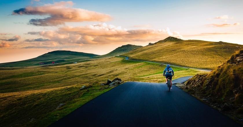 Ride your way to Romania   © 12019/ Pixabay