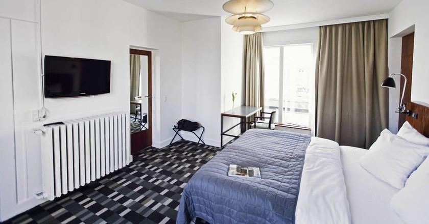 Hotel Astoria | Courtesy of Hotel Astoria
