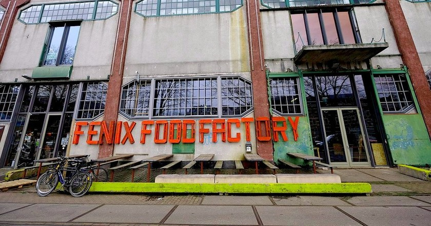 Fenix Food Factory | © Ben Bender/WikiCommons