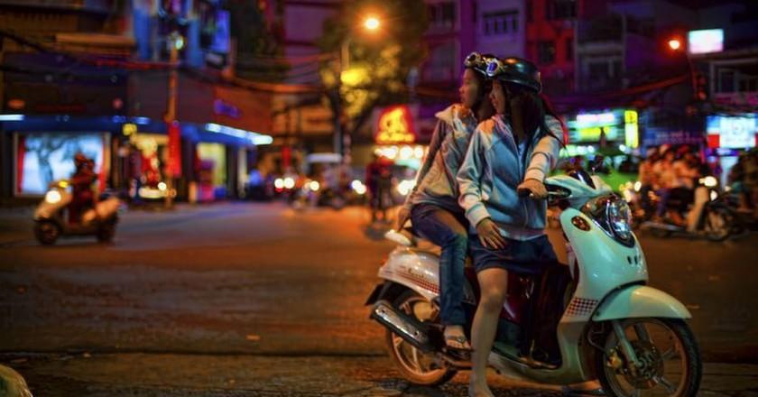 Vietnam is full of action   © Justin Jensen/Flickr