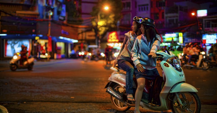 Vietnam is full of action | © Justin Jensen/Flickr