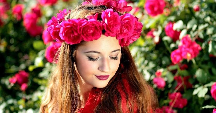 Roses   © AdinaVoicu/Pixabay