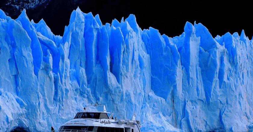 Perito Moreno   ©Ana_Cotta   Flickr