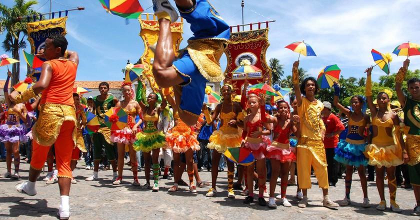 The Ultimate Guide to Celebrating 2018 Carnival in Olinda, Brazil