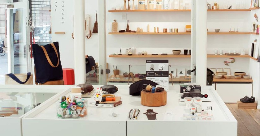 These Are the Best Home Design Stores in Shoreditch