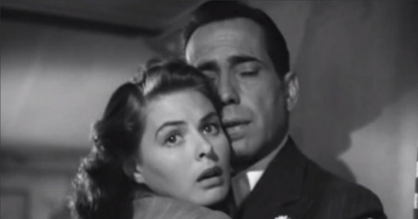 The Marseillais was a key part of the movie Casablanca which was a key part of America's PR campaign to win the war | © Public Domain/WikiCommons