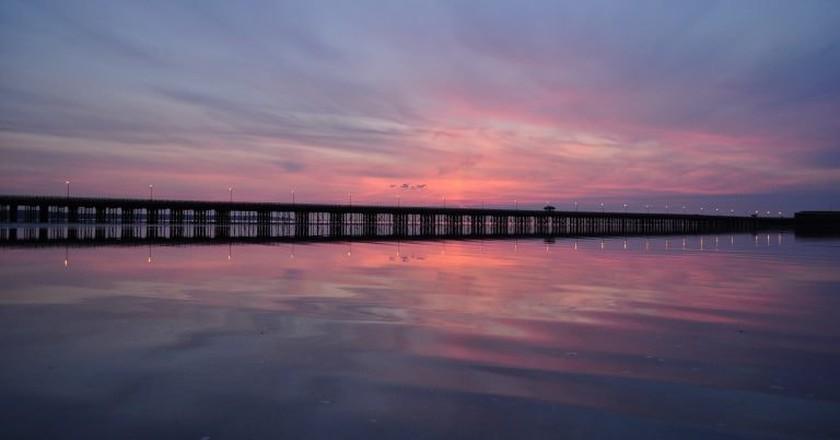 Isle of Wight, England |  © Darren Irving/Flickr