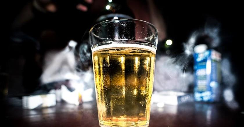 Beer at a São Paulo boteco | © Courtesy of Bella Jaú