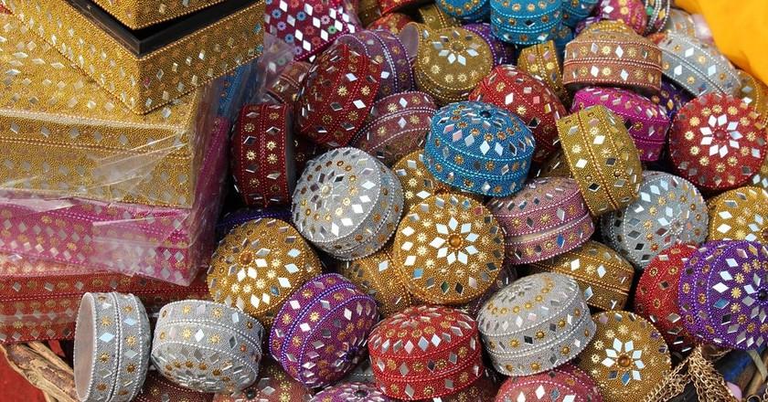 Jewellery boxes   © govaayu / Pixabay