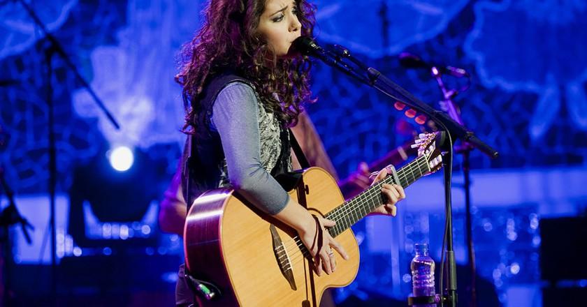 Katie Melua | © livepict.com / WikiCommons