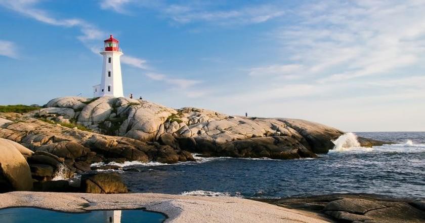 Nova Scotia | © lumix2004 / Pixabay