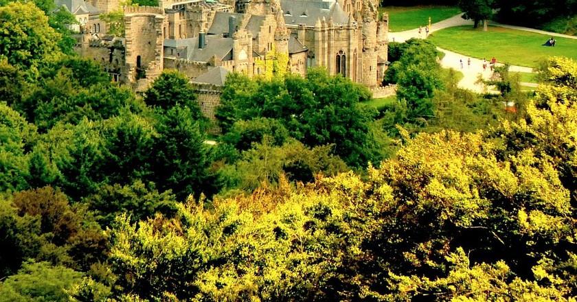 Schloss Wilhelmshöhe    © papaya45 / Pixabay