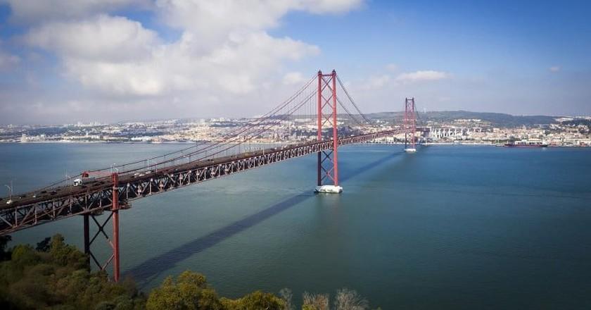 Lisbon   © Walkerssk / Pixabay