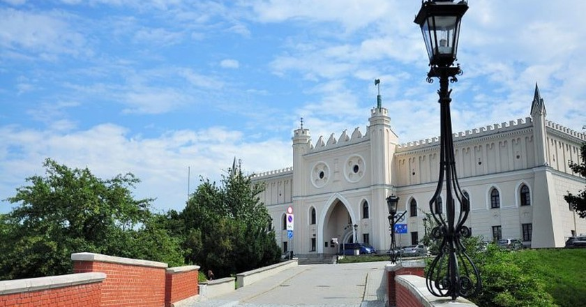 Lublin Castle |© Nieszka / WikiCommons