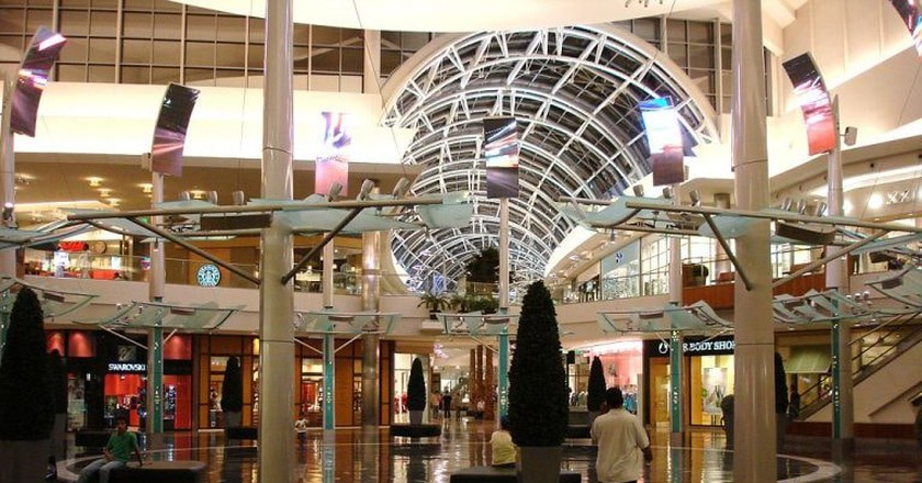The Mall at Millenia | © TheEgyptian / WikiCommons