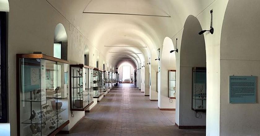 "National Archaeological Museum of Matera ""Domenico Ridola"" ©Sailko/WikiCommons"