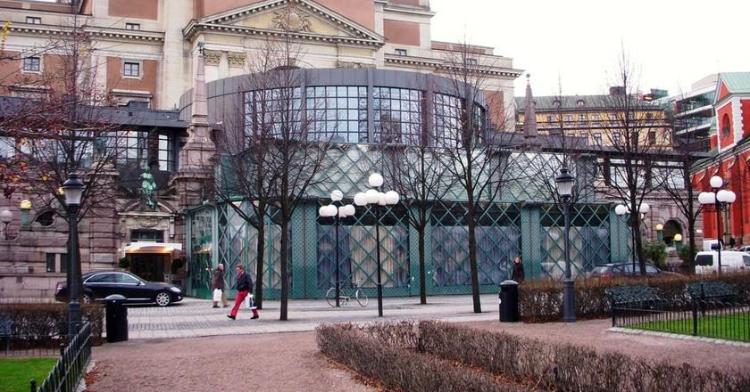 Operkallaren, one of Stockholm's Michelin-starred restaurants | © Holger.Ellgaard 7 / WikiCommons