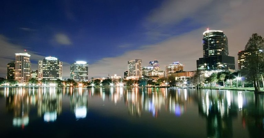 What to Call People From Orlando, Florida