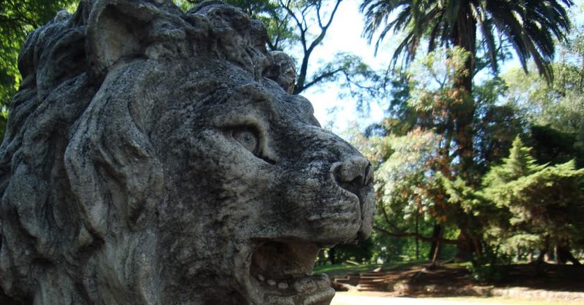 Parque Sarmiento, Cordoba