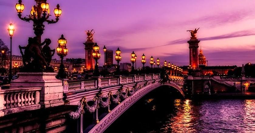 Paris | ©Pixabay