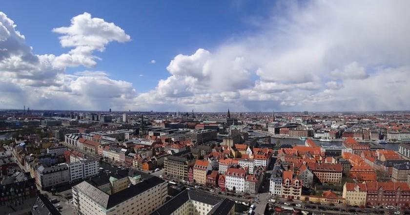 Denmark   © softcodex / Pixabay